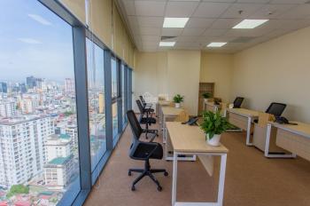 Cho Start Up thuê văn phòng trọn gói - tại Cầu Giấy