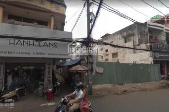 Sang lại lô đất 100m2 MT Huỳnh Văn Bánh, thổ cư 100%, sổ riêng, xây TD, giá 1.8 tỷ. LH: 0329523975