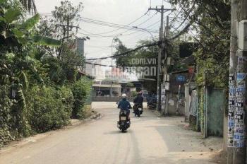Bán đất đường Số 12, phường Hiệp Bình Phước, còn 2 lô duy nhất, LH 0938977286