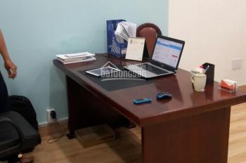 Cho thuê văn phòng mặt tiền 2 Nguyễn Thiện Thuật P. 24, phòng có thể chứa 50 người, tòa nhà 5 tầng