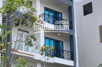 Chính chủ bán nhà bán nhà KDC Him Lam Kênh Tẻ, 5x20m, giá 16 tỷ sổ hồng khu vip, 0977771919