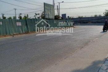 Bán lô đất mặt tiền đường Bắc Hải, Tân Bình, sổ hồng riêng sang tên ngay, xây tự do