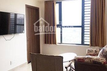 Cho thuê căn hộ quận 2 đường Mai Chí Thọ, 2PN - 2WC, đầy đủ nội thất, giá 12tr/tháng