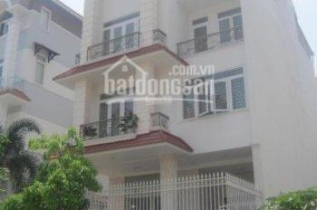 Bán nhà biệt thự khu dân cư Him Lam Kênh Tẻ, phường Tân Hưng, 150m2, giá: 23.5 tỷ. 0977771919