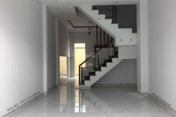 Nhà 1 trệt 3 lầu, Thạnh Lộc 44, Q12