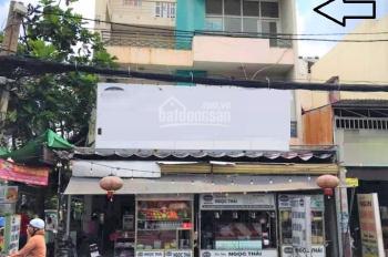 Mặt tiền DT rộng 8,5x30m cho thuê gấp Đ. Phạm Văn Chiêu, Phường 14, Q. GV