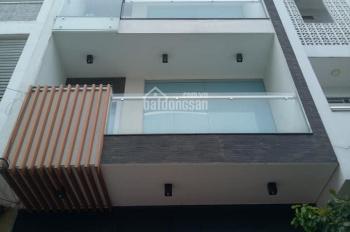 Chính chủ cho thuê nhà hẻm xe hơi Quang Trung P11 Gò Vấp hẻm thông, diện tích: 6x21m, 3 lầu