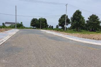 Đất nền, ngay TP Bà Rịa, có sổ từng nền, giá: 850 triệu/nền. NH hỗ trợ 50% LH: 0932632926