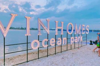Bán căn 1PN + 1 Vinhomes OCean Park, giá chỉ hơn 1,4 tỷ đồng, LH 0869388655