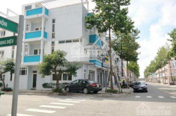Bán căn nhà phố tại trung tâm thành phố mới Bình Dương giá 4.5tỷ/căn