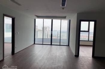 Bán căn hộ 4 phòng ngủ tòa N01T8, tầng trung căn 01 diện tích 136m2, LH: 0973013230