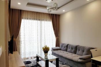 Cần cho thuê 1PN, full nội thất, 52m2, giá 13tr/tháng, nhà mới, xem nhà luôn. LH: 0907 429 610
