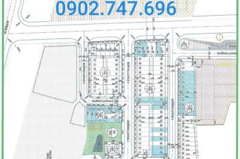 Kẹt tiền cần bán gấp đất Lotus Residence, đường Đào Trí, Q7, giá chỉ 46 tr/m2. LH: 0902.747.696