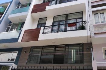 Bán nhà mặt phố đường Trần Văn Quang, Phường 10, Quận Tân Bình, DT 4.6m x 13.2m. Giá 10 tỷ