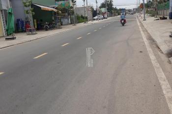 Bán đất 2 mặt tiền Đặng Văn Mây và đường đất xe ô tô chạy thoải mái