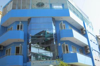Bán nhà căn góc 2 mặt tiền Hòa Hảo, P5, gần Nguyễn Tri Phương, 6m x 9m, trệt, lửng, 2 lầu, 12,5 tỷ