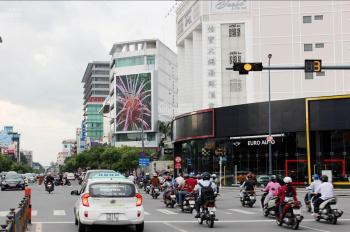 Bán nhà mặt tiền đoạn Hồng Lạc Tân Bình (4,3 x 11m) giá 7 tỷ