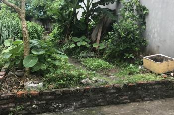 50m2 đất mặt tiền 4m, hướng TN, đất vuông vắn, tại Kim Quan, phường Việt Hưng, quận Long Biên