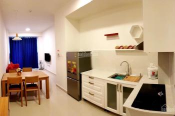 Cho thuê căn hộ 1PN+1 The Sun Avenue. LH 0777.373.219