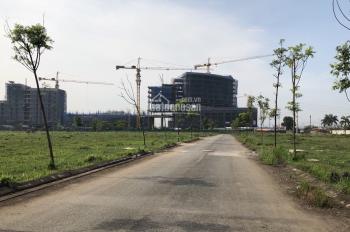 Chính chủ cần bán gấp lô đất dịch vụ tại xã An Thượng, huyện Hoài Đức, Hà Nội - LH: 0912081236