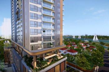 Bán căn hộ Q2 Thảo Điền chủ đầu tư The Frasers Singapore, 1 đến 4 phòng ngủ. LH 090.373.4467