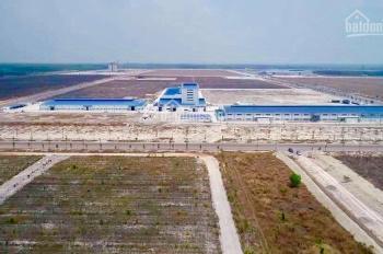 Chính chủ cần bán gấp đất mặt tiền 32m đối diện Becamex Bình Phước