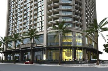 Căn hộ mặt tiền biển Luxury Apartment, sở hữu lâu dài, giá thấp nhất 4 tỷ. LH Kiều Oanh 0935686008