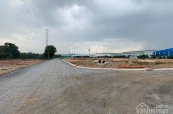 Cần bán 6x37m đất nằm vành đai đường 32m đối diện KCN Becamex Bình Phước. LH 0777.330.888