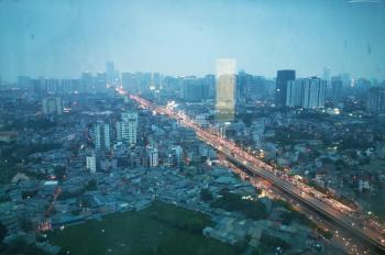 Nhượng lại căn Pent house 143m2 chung cư Eco Green - Nguyễn Xiển chỉ 3.4 tỷ bao mọi thủ tục sangtên