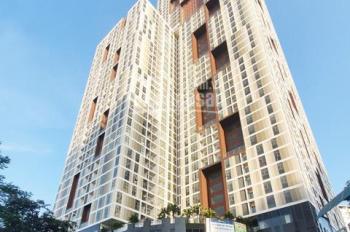 Cho thuê căn 3 pn 117m2 tại HPC Landmark 105, có đồ, tầng cao, giá 9 tr/th. LH 0985049638