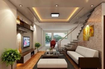 Hot! Nhà hẻm xe hơi cực đẹp đường Bạch Vân, quận 5, diện tích: 4,2*12m, giá chỉ 6.5 tỷ