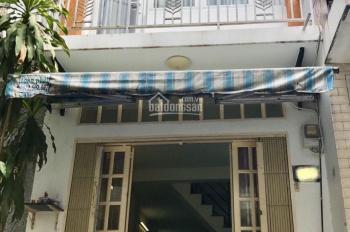 Bán hoặc cho thuê nhà hẻm 352 Gò Dầu, P. Tân Quý, Q. Tân Phú, dt 40.3m2 giá 3.6 tỷ