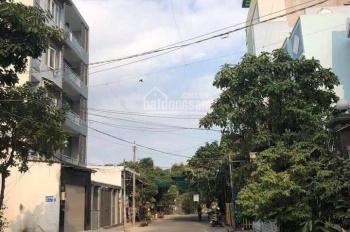 Chính chủ cần bán gấp lô đất sát chung cư Phú Mỹ Thuận, Nhà Bè. Thổ cư 100%, giá chỉ 599 tr/nền, SR