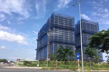 Chỉ 2 tỷ/ căn thanh toán 35% - MT Nguyễn Lương Bằng - nhận nhà 2020- CK 1-18%- LH: 0906.84.5359