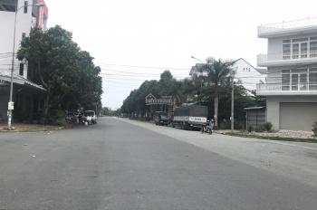 Bán 3 nền liền kề đường A2 KDC Hưng Phú 1, DT: 13.5x16m, lộ giới: 28m. Giá 3 tỷ 800tr