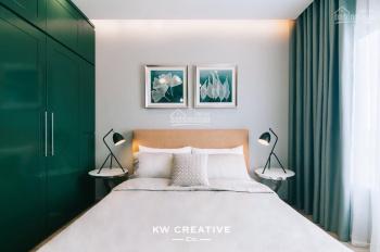 Cho thuê căn hộ 2PN New City, full nội thất cao cấp chỉ 16tr/tháng. LH 0937410236
