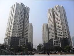 CC bán căn hộ chung cư cao cấp tòa nhà NO5 mặt đường Hoàng Đạo Thúy, tòa 29T1, 152m2, 33 triệu/m2