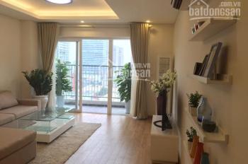 Chính chủ suất ngoại giao chung cư Thanh Xuân Complex, ban công Đông Nam, 3PN, 118m2, giá 34 tr/m2