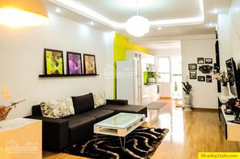 Suất ngoại giao 2 phòng ngủ chung cư Thanh Xuân Complex, Hapulico 24T3, giá 34 triệu/m2