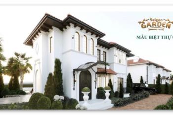 Sở Hữu Biệt Thự Vườn Giữa Lòng Thành Phố chỉ từ 29tr/m2 LH 0934178239
