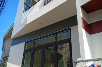 Bán nhà 2 tầng 354 Tô Hiệu, DT: 53m2, LH: 0932343292