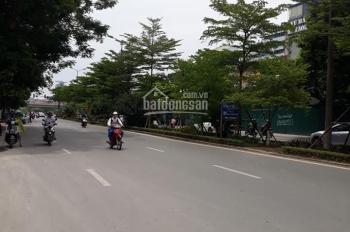 Cần bán nhà mặt phố Nguyễn Khánh Toàn, kinh doanh đỉnh quận Cầu Giấy. DT 41m2, 4 tầng, giá 14 tỷ