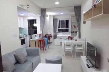 Cho thuê căn hộ Soho Bình Quới, SGCC1 Xô Viết Nghệ Tĩnh, 2 phòng ngủ, 2 WC, 12 triệu/th. 0902509315
