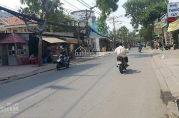 Bán gấp nát CC Nguyễn Văn Quá, Đông Hưng Thuận, Q12, 4x21m, 4.4 tỷ (thương lượng), sang tên ngay