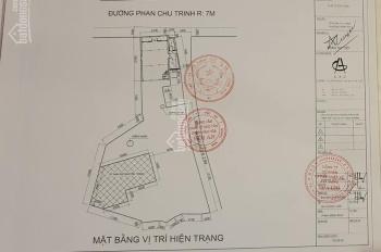 Bán nhà số 29 Phan Chu Trinh, TP Hội An, 533.9m2