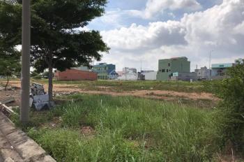 Chính chủ cần bán 2 lô đất giá rẻ 5x26m, liền kề Aeon Mall Bình Tân, sổ hồng riêng