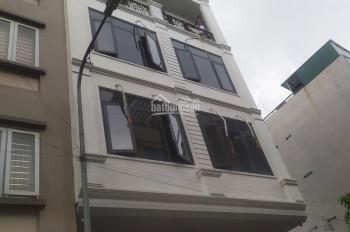 Cho thuê văn phòng 130m2 tại Phú Diễn, Bắc Từ Liêm