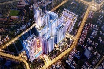Sở hữu vĩnh viễn CH Hà Đô, 3 PN 138.3m2, xem nhà thực tế. Hotline PKD: 0938 333 846