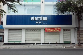 Bán nhà mặt tiền 62 Võ Văn Tần, Quận 3, DT 11mx15m, giá tốt 90 tỷ