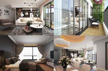 Sở hữu căn hộ đẹp nhất Hapulico chỉ phải đóng 50% nhận nhà